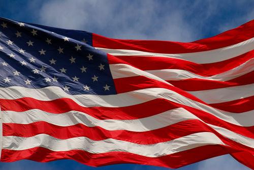 American Flag DSC_9185