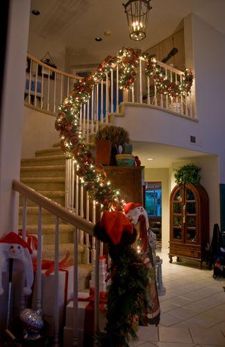 Stairs DSC3847