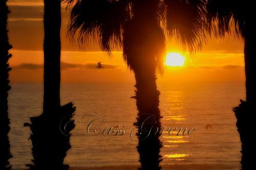 Sunset Orton Effect DSC2011
