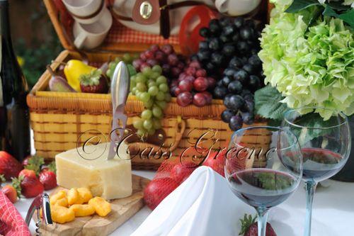 Picnic Wine _CAS6213