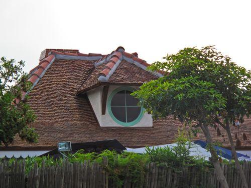 Architecture 1646