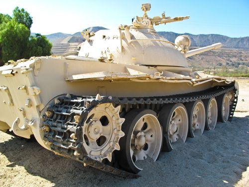 Tank 2018