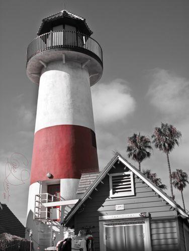Lighthouse bw IMG_2523