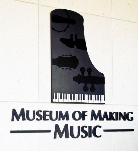 Music Museum 1098
