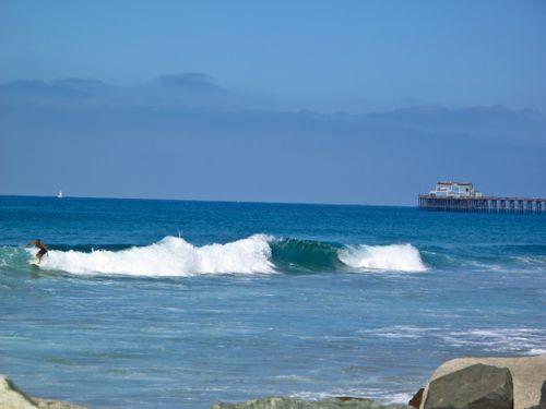 Sail surf pier 2638