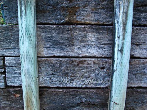 Wood 4819